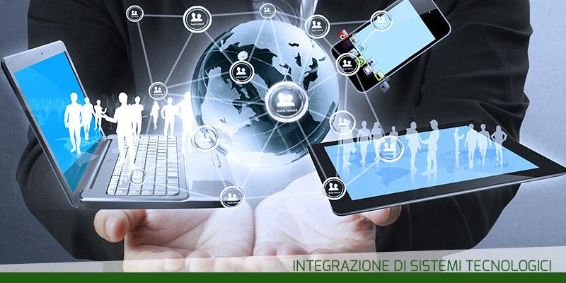 Integrazione di sistemi tecnologici
